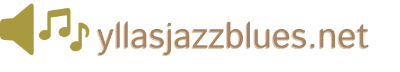 Yllasjazzblues.net